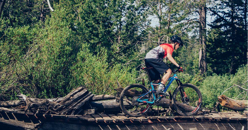 Xe đạp thể thao món quà tuyệt vời cho đời sống tinh thần