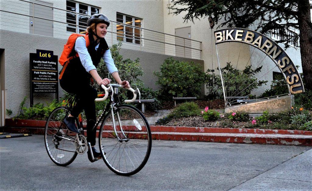 10 lý do tại sao bạn nên đi học bằng xe đạp mỗi ngày