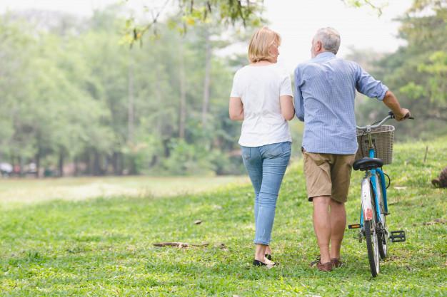 Đã bao giờ bạn quan tâm đến sức khỏe của cha mẹ mình?