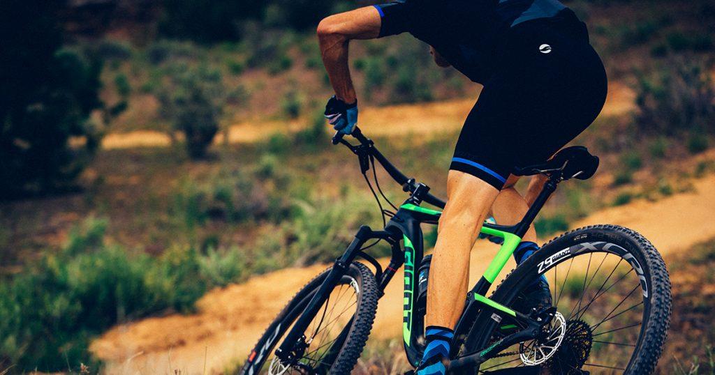 """3 mẫu xe đạp thể thao Giant """"đốn tim"""" phái mạnh"""
