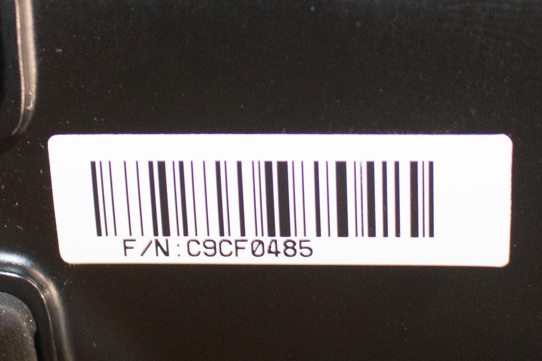 Quý khách hàng chụp hình số khung trên xe gửi về Fanpage Giant International để nhận quà tặng mừng 02 tuổi Giant International tại Việt Nam