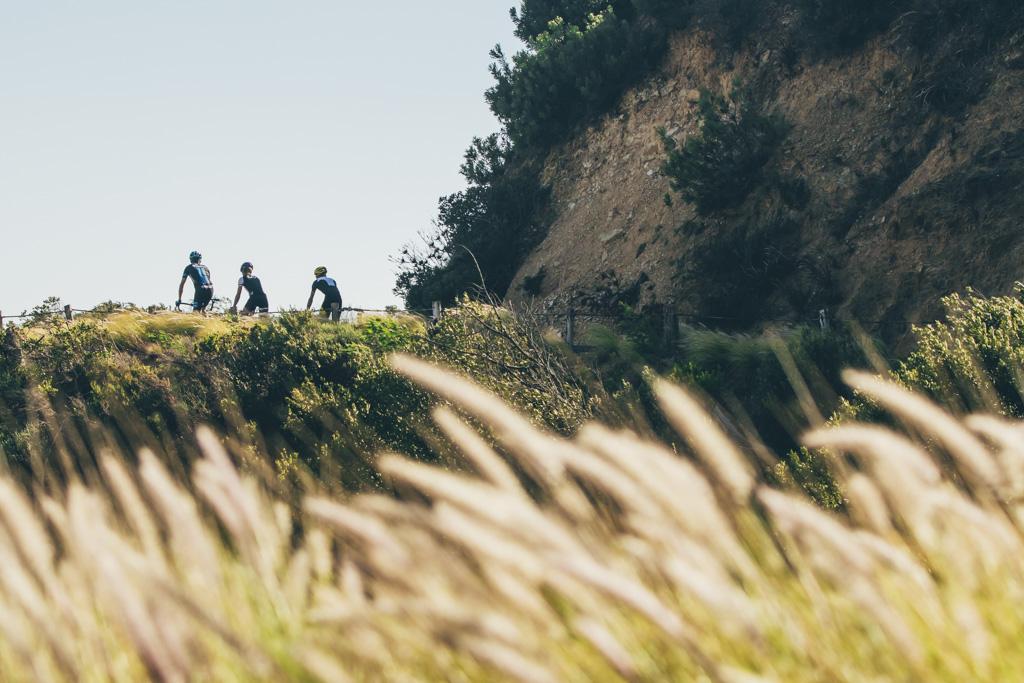 Đạp xe buổi sáng có thể khám phá vô vàng cảnh đẹp