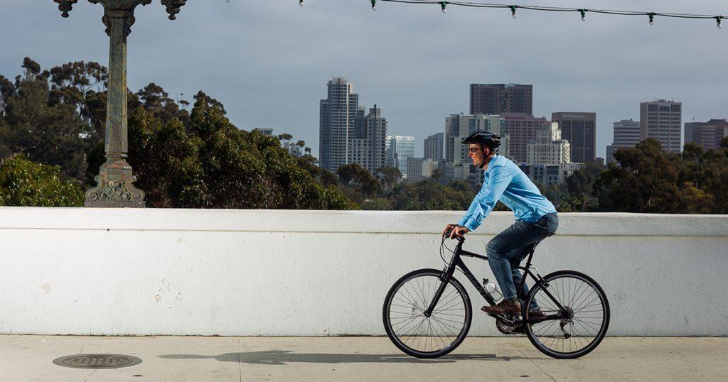 13 lý do khiến bạn phải đi làm bằng xe đạp ngay hôm nay!