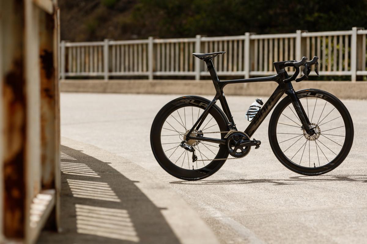 Xe đạp đua Giant Propel Advanced 1 Disc model năm 2019
