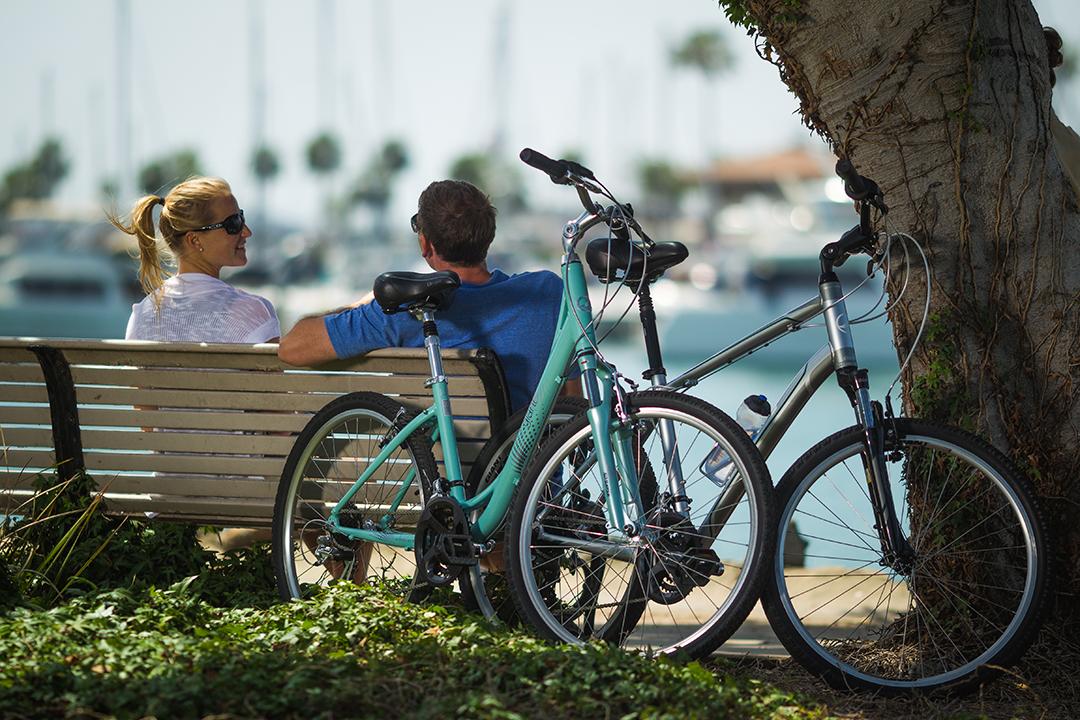 Đạp xe ngăn chặn quá trình mãn kinh diễn ra sớm
