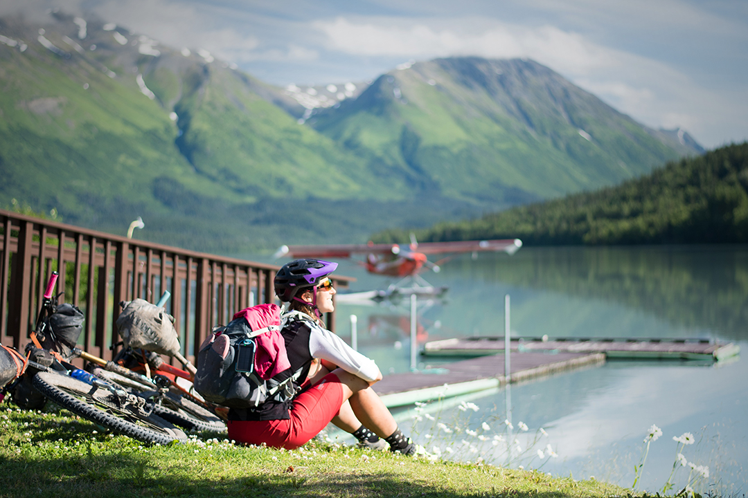 Phượt xe đạp mang đến cho các bạn những trải nghiệm mới mẻ