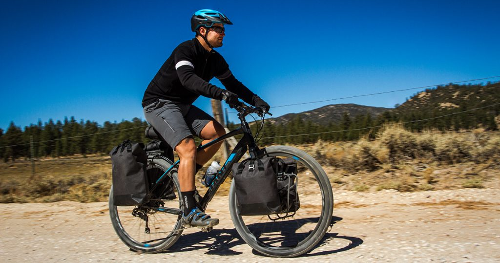 Tổng hợp xe đạp dành cho dân phượt