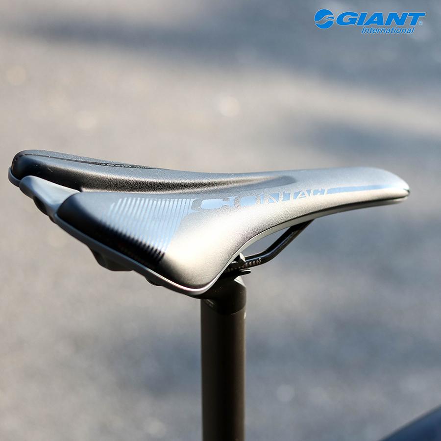 Yên xe được thiết kế kỹ lưỡng nhằm mang đến cho người đạp những trải nghiệm tốt nhất