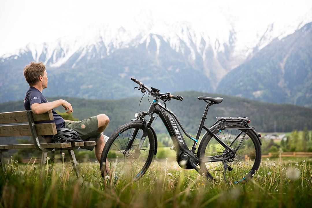 Đạp xe giúp cải thiện trí nhớ ở người trung niên