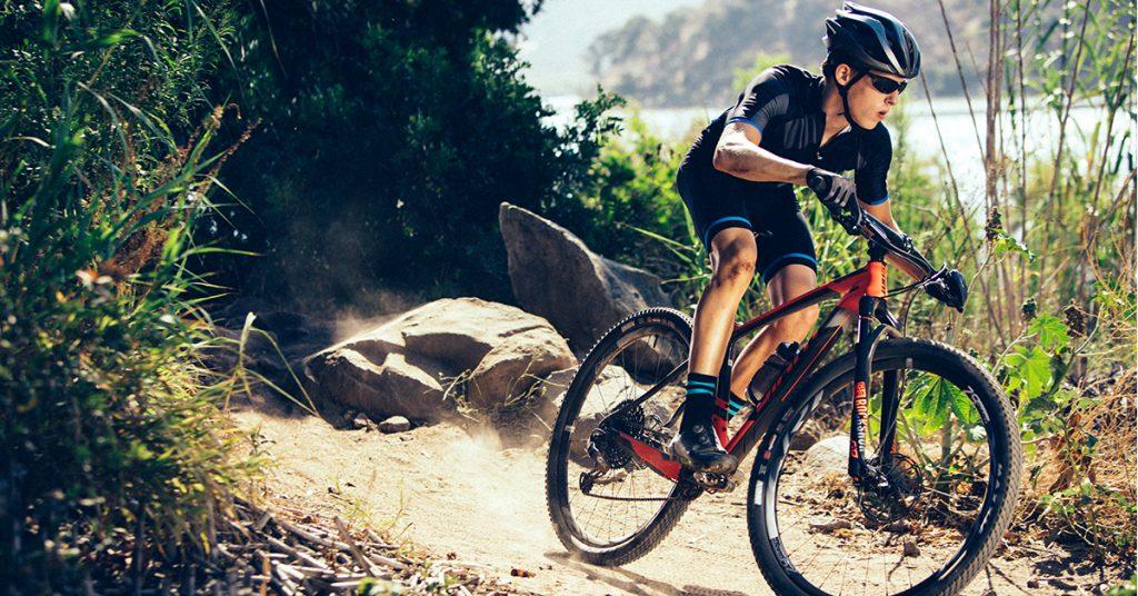Tổng hợp 8 mẫu xe đạp MTB được giới trẻ yêu thích