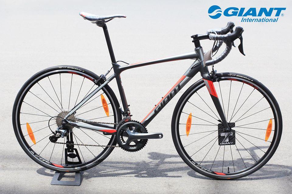 Xe đạp đua Contend SL 2 có mức giá niêm yết là 26.500.000 đồng