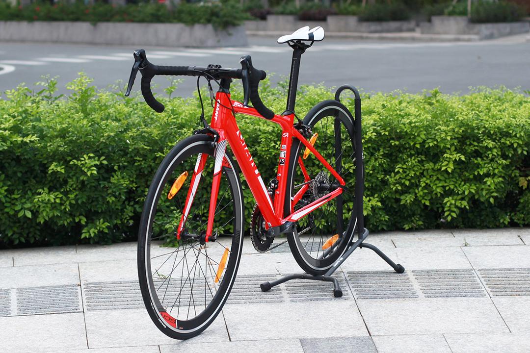 Giant SCR 1 phù hợp với mục đích đạp đi làm, dạo phố hay tập luyện