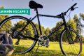 Ngắm nhìn xe đạp đường phố Escape 3