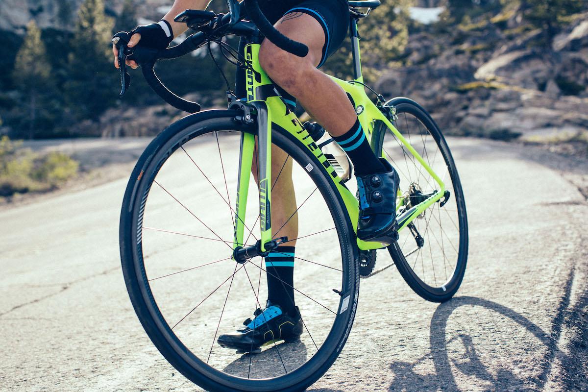 Xe đạp road cho người mới và những lưu ý khi mua xe