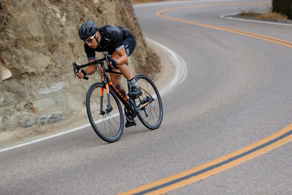 Tổng hợp 5 mẫu xe đạp đua dành cho người mới