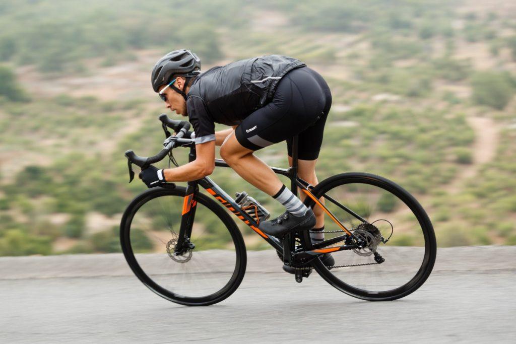 7 mẫu xe đạp road phù hợp tập luyện cho kì thi IronMan 2019