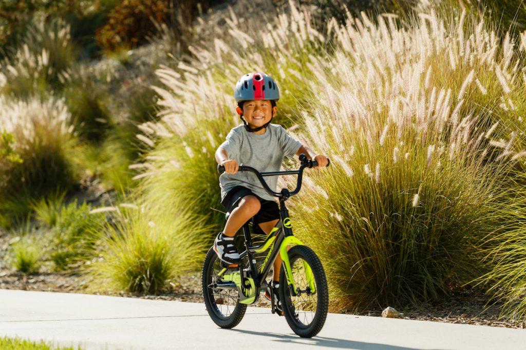 Tổng hợp 4 mẫu xe đạp trẻ em dành cho bé dưới 10 tuổi