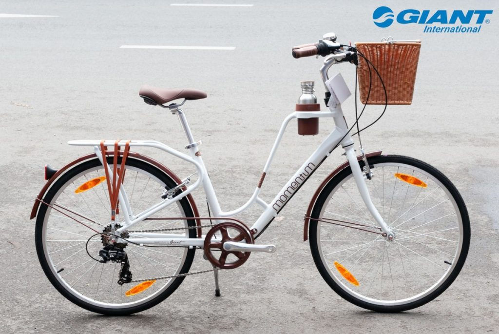 3 chiếc xe đạp thể thao nữ đẹp và bền nhất