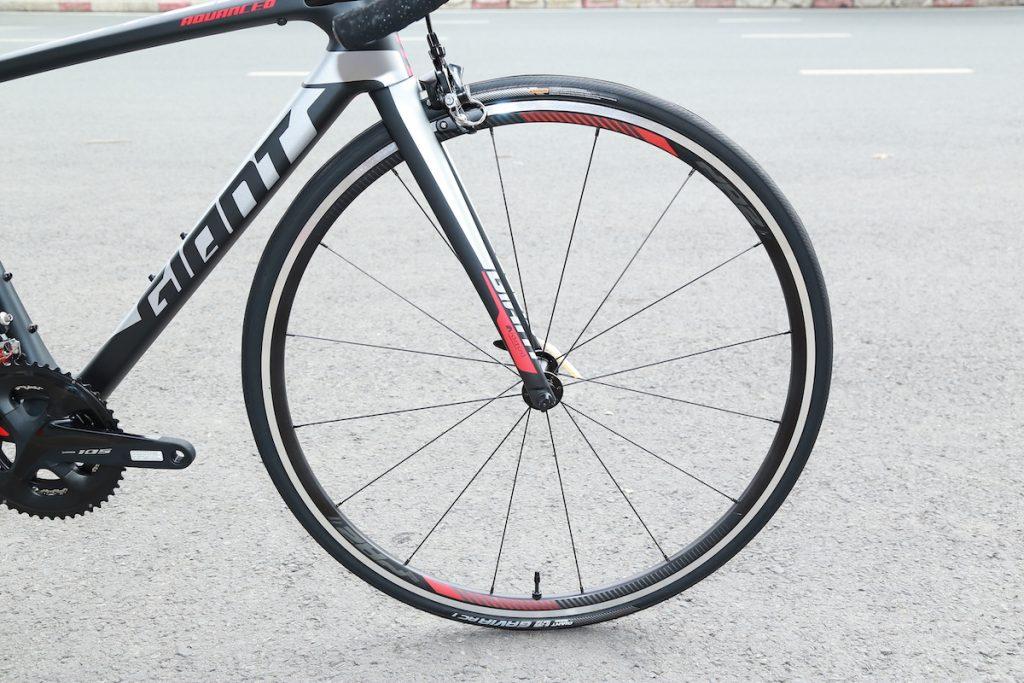 tổng hợp xe đạp đua cao cấp 2019