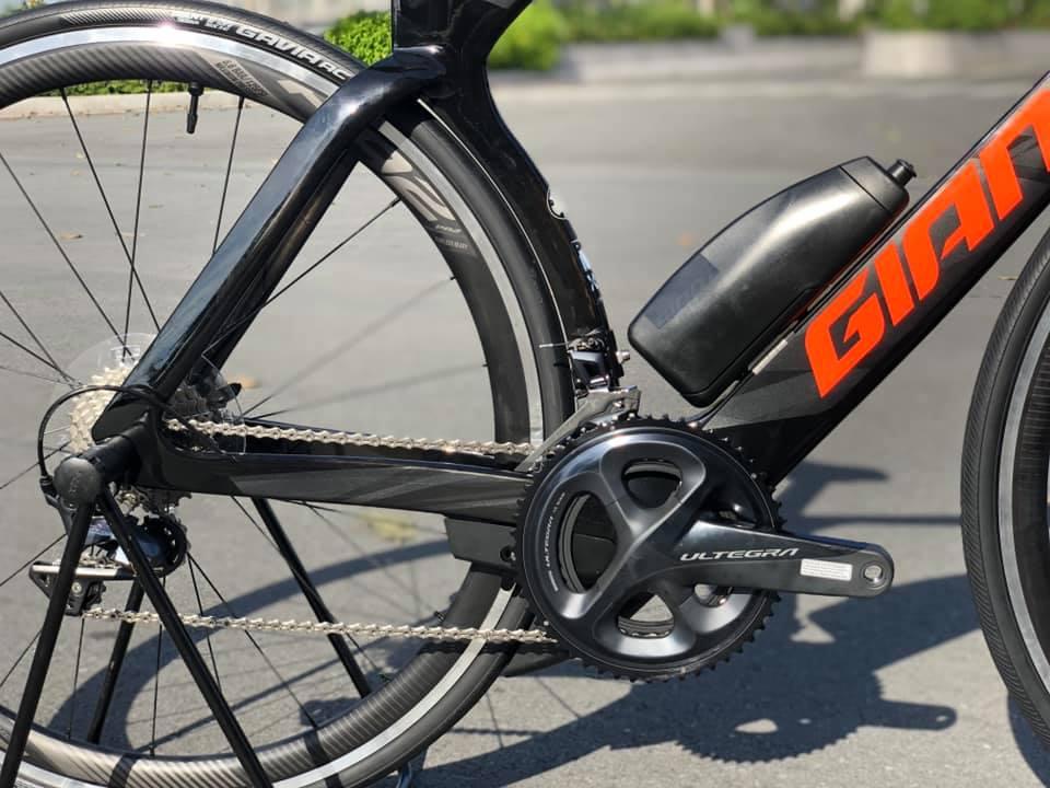 Nên chọn xe đạp road hay xe đạp tính giờ cho IronMan ?