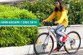 Ngắm nhìn xe đạp đường phố Giant Escape 1 Disc 2019