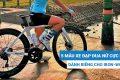 """5 mẫu xe đạp đua nữ cực """"ngầu"""" dành cho các cô nàng Iron-Woman"""