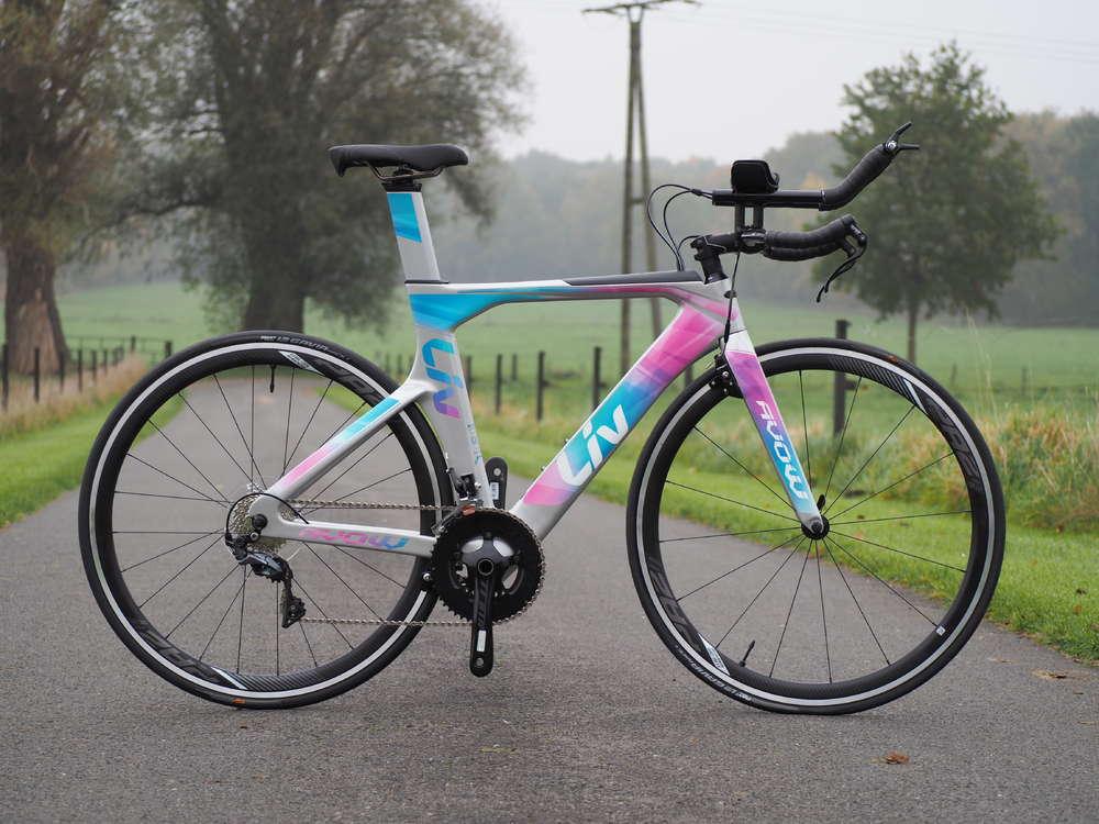 """Gợi ý 5 mẫu xe đạp đua nữ cực """"ngầu"""" dành cho các cô nàng Iron-Woman"""
