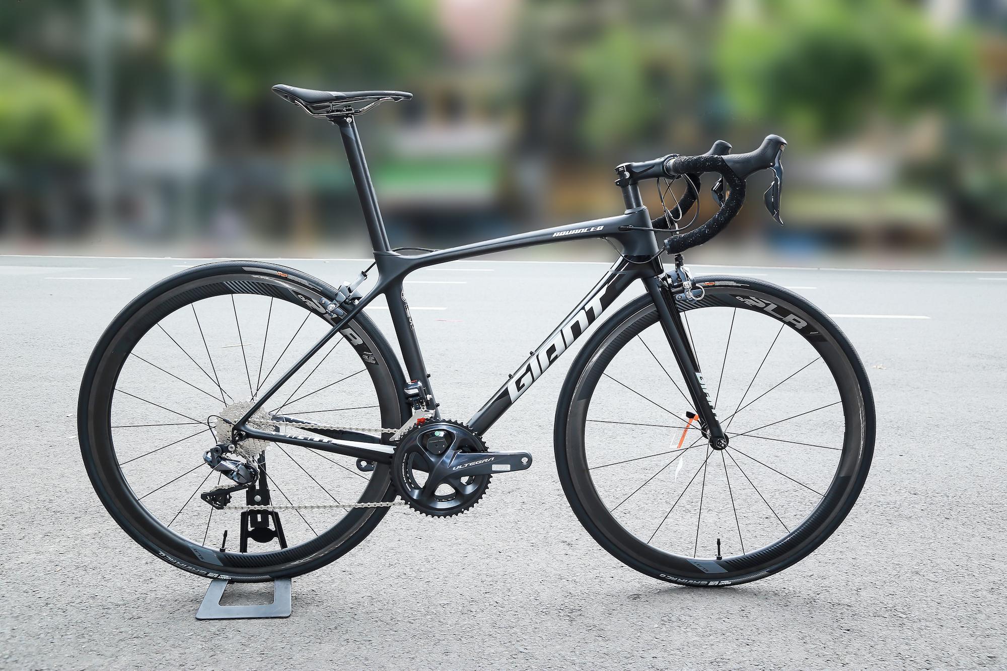 Xe Đạp Đua Giant TCR Advanced Pro 0 - MY19