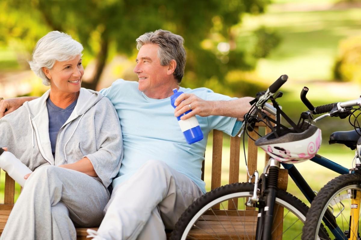 Đảm bảo duy trì đầy đủ năng lượng khi đạp xe
