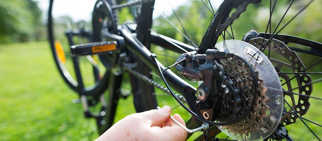Bảo dưỡng tốt xe đạp cũng chính là cách bảo vệ bạn