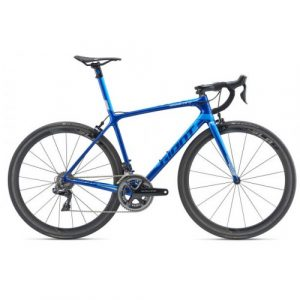 Xe Đạp Giant TCR Advanced SL 0-DA - 2019