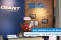"""Khai trương Giant Lũy Bán Bích – """"Người em thứ 3"""" của Giant International"""