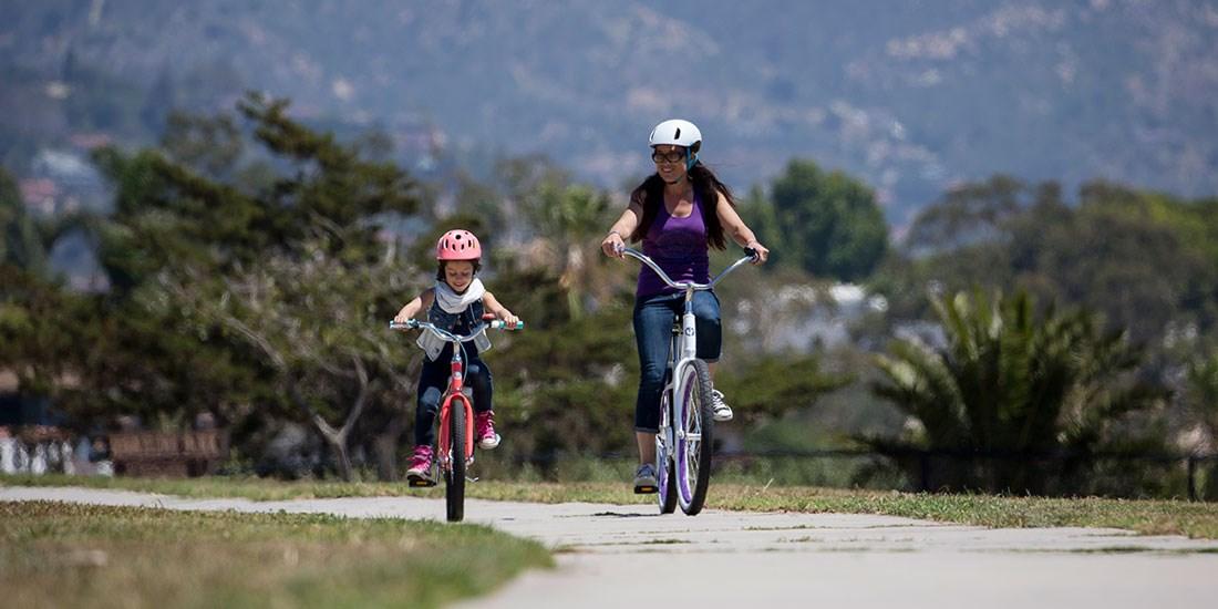 7 sai lầm không được mắc phải khi dạy trẻ đạp xe!