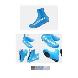 Bọc Bảo Vệ Giày Aero Cycling Shoe Covers