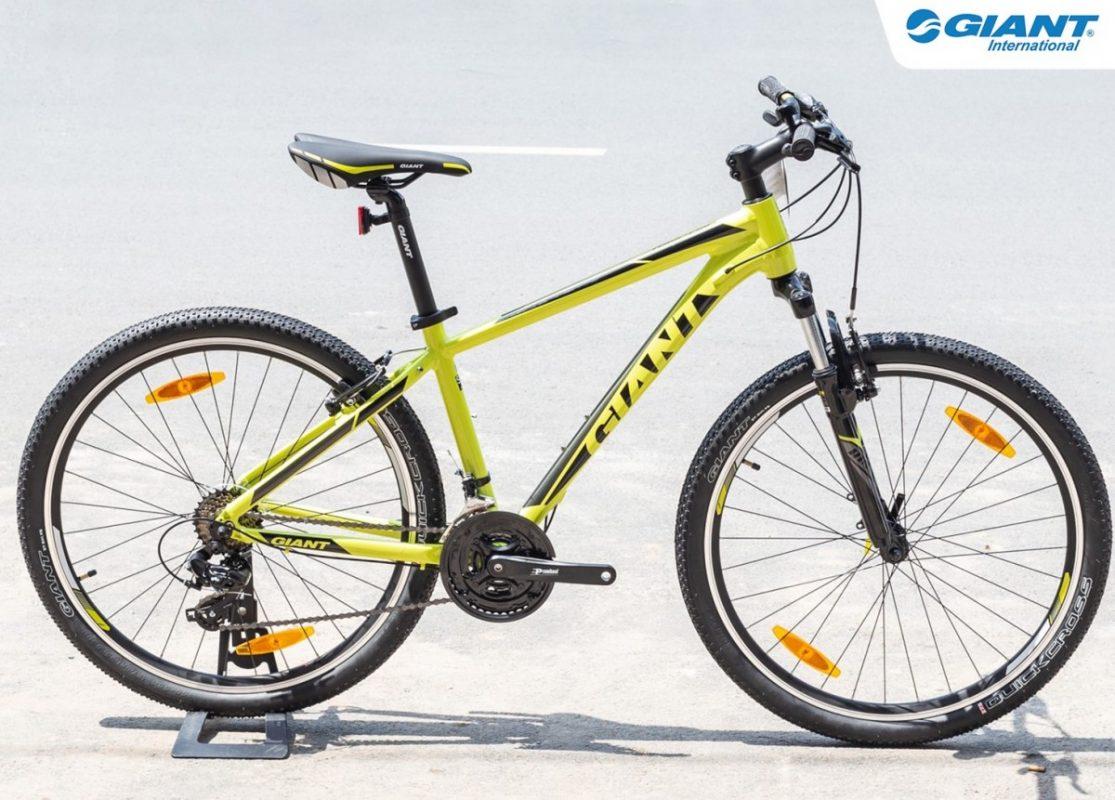 xe dap dia hinh gian3 1115x800 - Top 5 mẫu xe đạp địa hình giá rẻ, chất lượng nhất năm 2020